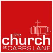 Carrs lane church logo